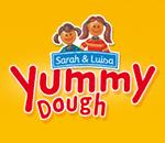 Yummi dough packaging