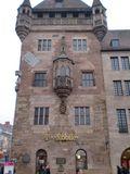 Nurnberg gothique