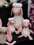 Steiner mouton