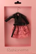 Fashionnette vêtement
