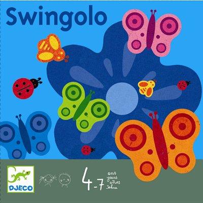 Swingolo DJECO