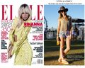 Shwings Dani Dwyer Elle Magazine