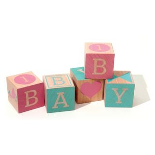 Cubes baby