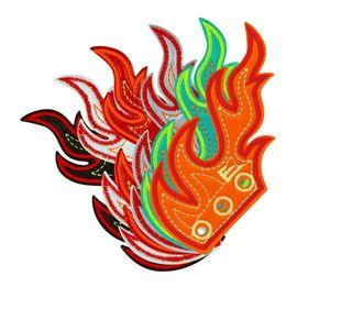 Flammes SHWINGS