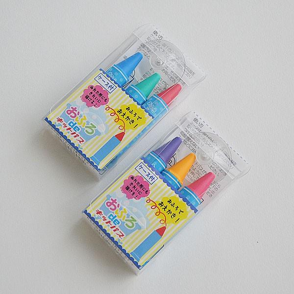Crayons bain kitpas