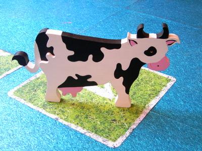 Vache_atelier